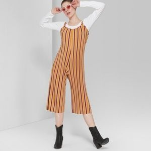 NWT Wild Fable Jumpsuit